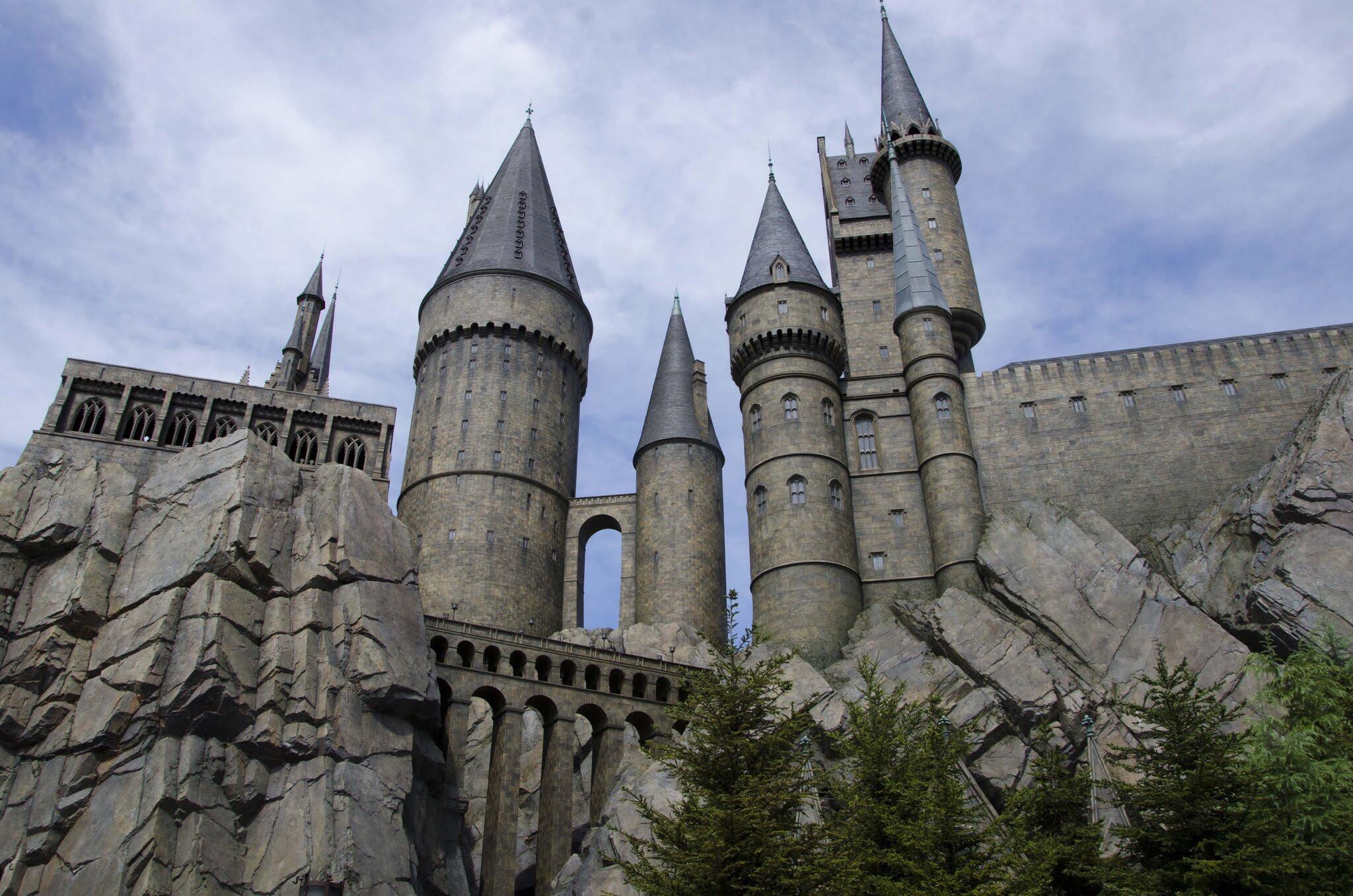 ホグワーツ魔法魔術学校