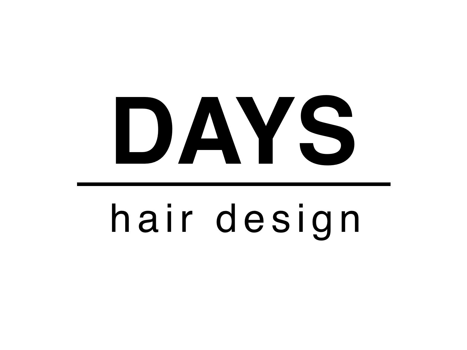 DAYSロゴ