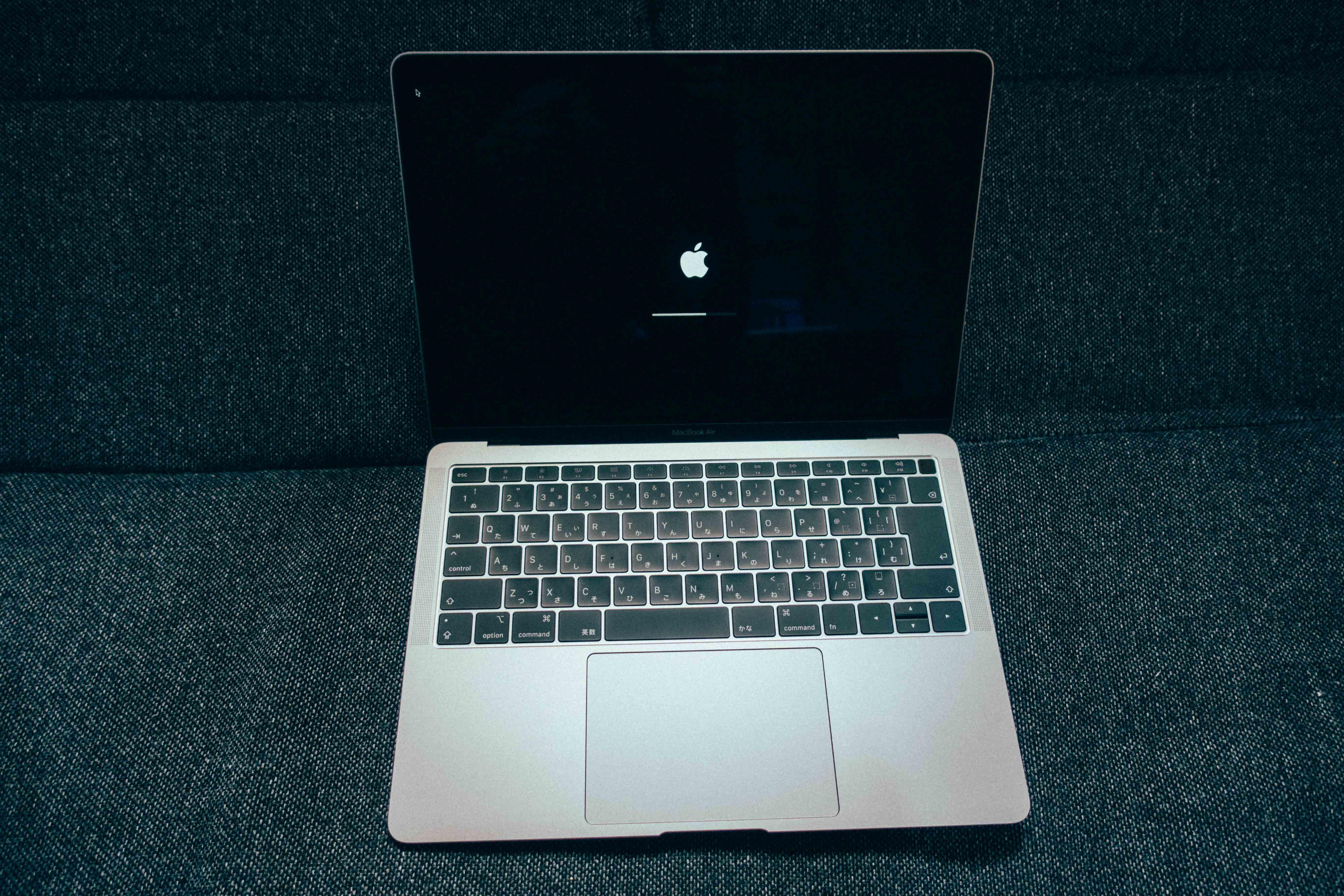 MacBook Air2018