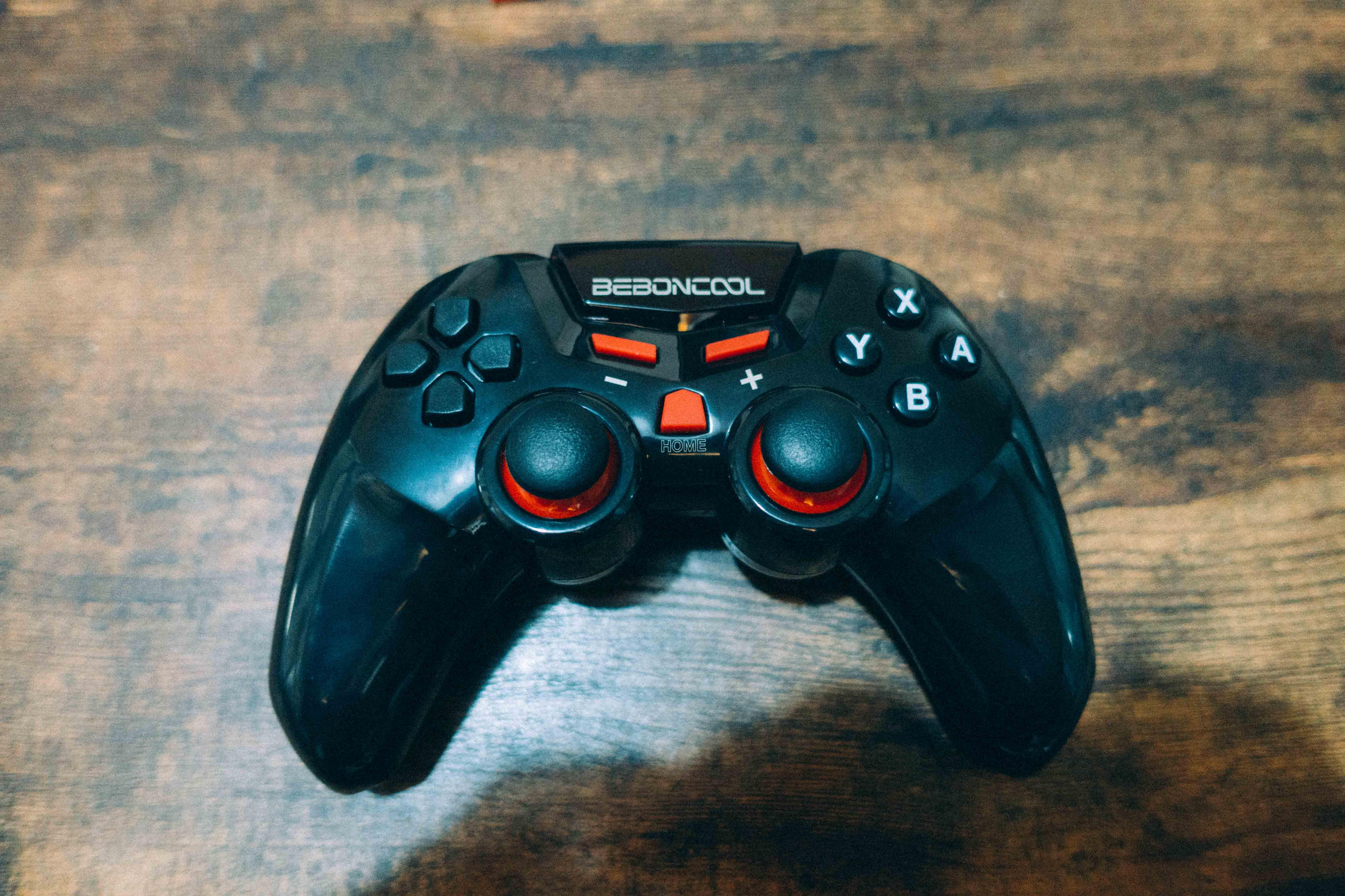 Switchのサードパーティコントローラー