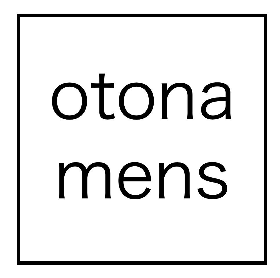 オトナメンズロゴ